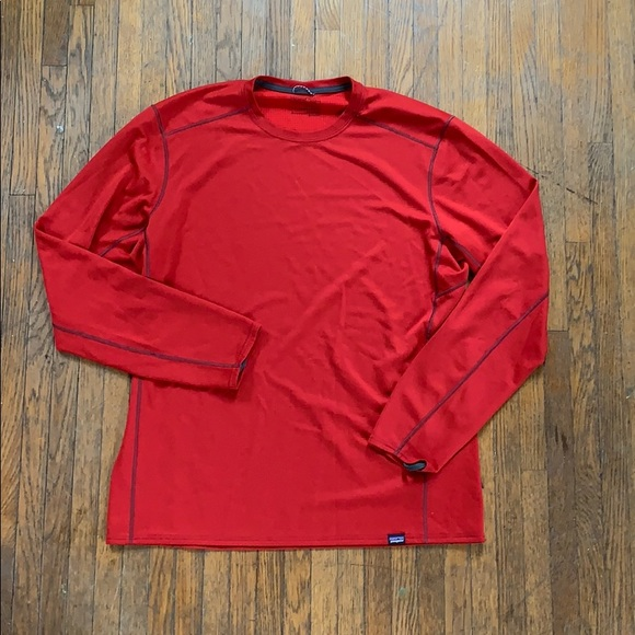 Patagonia Other - Men's Patagonia Capilene Midweight Size L